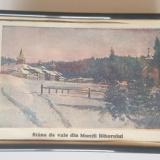 Stana de Vale, Muntii Bihorului - fotografii de presa vechi de o suta de ani