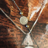 Salba Mariei - Brățara Plină de Viață, brătară de damă din argint (model 2)