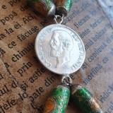 Salba Mariei - Brățara Crăciunului - email & argint